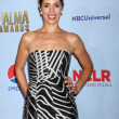 Ana Ortiz — Stock Photo