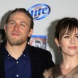 ������, ������: Maggie Siff Charlie Hunnam