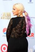 Christina Aguilera — Stock Photo