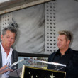 David Foster, Gary LeVox - Foto de Stock  