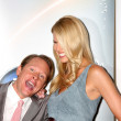 Stock Photo: Carson Kressley & Beth Ostrosky Stern