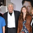 ������, ������: Barry Bostwick & Family