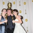 Stock Photo: Kate Winslet, SePenn, and Penelope Cruz