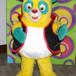 Oso at the Disney and ABC Televsion Group Summer Press Junket — Stock Photo