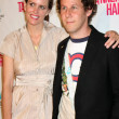 Stock Photo: Ione Skye, Ben Lee