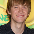 Jason Dolley — Stock Photo