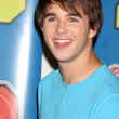 Hutch Dano — Stock Photo