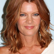 Michelle Stafford — Foto de Stock