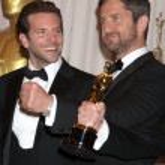 ������, ������: Bradley Cooper & Gerard Butler