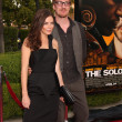 Постер, плакат: David Thewlis and Anna Friel