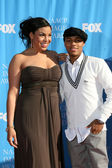 Jordin Sparks, Bow Wow — Stock Photo