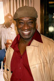 Michael Clarke Duncan — Stock Photo