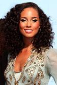 Alicia Keys — Stock Photo