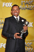 Hill Harper — Stockfoto