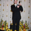 Director Pete Docter, winner of Best Animated Feature award for 'Up,' — Stock Photo #12912418