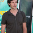 Brendan Hines - Stock Photo