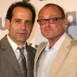 Постер, плакат: Tony Shalhoub and Stanley Kamel