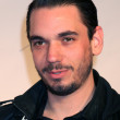 "Adam ""DJ AM"" Goldstein - Foto de Stock"