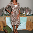 Holly Robinson Peete - Stock Photo