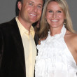 Chris Harrison & Wife — Stock Photo #12913445