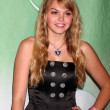 Stock Photo: Aimee Teegarden