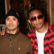 Постер, плакат: Chad Hugo & Pharrell Williams