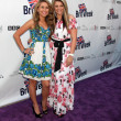 Haley Reinhart, Lauren Alaina - Stock Photo