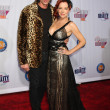 Stock Photo: Kevin Starr & Gretchen Bonaduce