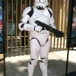 Storm Trooper - Stock Photo