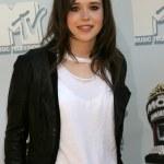 Ellen Page — Stock Photo #12916119