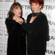 Kate Linder &amp;  Marcia Wallace - Stock Photo