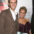 Stock Photo: Charlie McDowell & Kristin Chenoweth