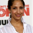 Christel Khalil — Stock Photo