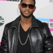 Usher - Stock Photo