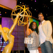 Sherri Shepherd and Cameron Mathison - Stock Photo