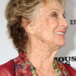 Cloris Leachman — Stock Photo