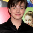 Chris Colfer — Stockfoto #12919726