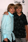 Cole & Dylan Sprouse — Stock Photo