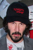 Keanu Reeves — Stock Photo