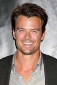 Josh Duhamel — Stock Photo