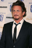 Sean Penn — Stock Photo