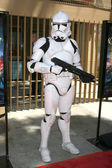 Storm Trooper — Stock Photo