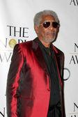 Morgan Freeman — Stockfoto
