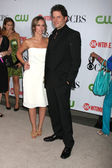 Jennifer Love Hewitt & Jamie Kennedy — ストック写真