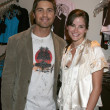������, ������: Eric Winter & Alexis Thorpe