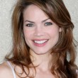 Rebecca Herbst - Stock Photo