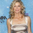 Kate Vernon - Stock Photo