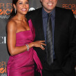 Dania Ramirez, Greg Grunberg - Stock Photo