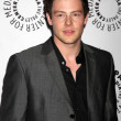 Stock Photo: Cory Monteith