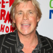 Stock Photo: Christopher Atkins